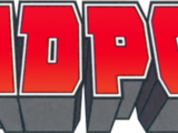 Deadpool Vol 3