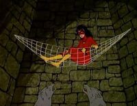 Spider-Woman in 952 700459