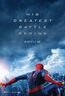 The Amazing Spider-Man 2 (film) teaser poster