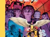 X-Men: Battle of the Atom Vol 1 1