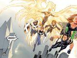Ultimate X-Men/Ultimate Fantastic Four Annual