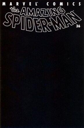 Amazing Spider-Man Vol 2 36