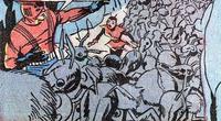 Formigas do Homem-Formiga de Os Vingadores Vol 1 3 0001