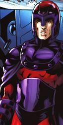 Magneto (Marvel Zombies Evil Evolution)