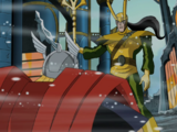 Мстители: Величайшие герои Земли Сезон 0 11