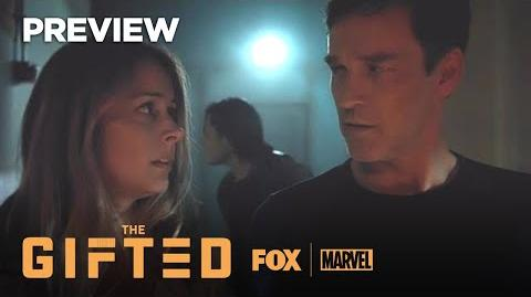 Family Is The Ultimate Power Season 1 THE GIFTED