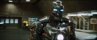 Iron Man Film Mark II Variant 1