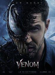 Venom Affiche 1