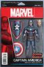 Captain America Steve Rogers Vol 1 1 Action Figure Variant