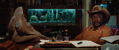 John Wraith (Tierra-10005) de X-Men Origins Wolverine (película)