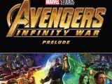 Os Vingadores: Prelúdio de Guerra Infinita Vol 1 1