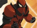 Peter Parker (Terra-TRN458)