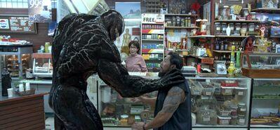 Venom Screenshot 4
