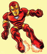 Anthony Stark (Earth-11911) from Super Hero Squad Vol 1 2