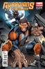 Guardians of the Galaxy Vol 3 11.NOW Keown Variant