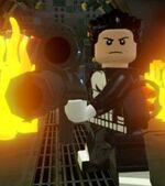 LEGO Marvel Superheroes Punisher