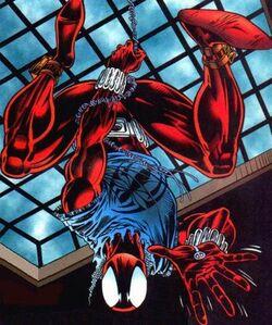 Peter Parker (Ben Reilly) (Terra-616) 002