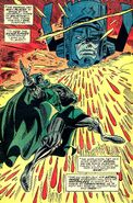 Victor von Doom (Earth-616) and Galactus (Earth-616) from Daredevil Vol 1 37 0001