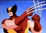 Wolverine en Pryde Of The X-Men