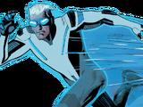 Velocidad Sobrehumana
