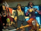 Bâtards de Wolverine (Terre-616)