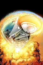 Space Bike from Ghost Rider Vol 7 4 001