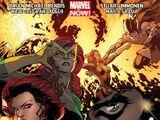 Novíssimos X-Men Vol 1 5