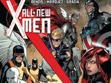 Novíssimos X-Men Vol 1 8