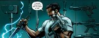Ultimate Spider-Man Vol 1 158 Kraven is choosen weapon