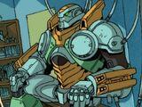Baymax (Tierra-616)