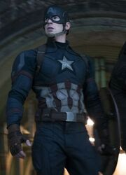 Steven Rogers (Earth-199999) from Captain America Civil War 001