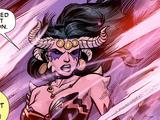 Shiklah (Tierra-616)
