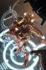 Invincible Iron Man Vol 1 1 Textless