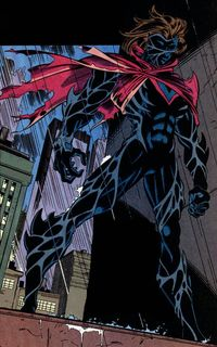 Kaine Parker (Earth-616) from Amazing Spider-Man Vol 1 397 0001