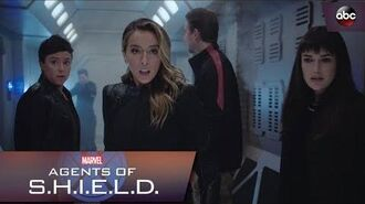 Marvel's Agents of S.H.I.E.L.D. Season 6 Trailer