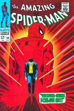 Удивительный Человек-Паук Vol 1 50