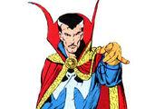 Стефан Стрэндж (616)