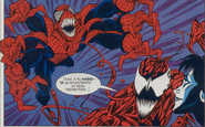 Doppelganger, Carnage y Grito (Tierra-616)