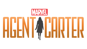 Logo marvel-agent-carter