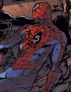 Peter Parker (Earth-772)dead