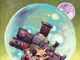 Rocket Raccoon (Terra-616)