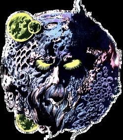 Ego (Earth-616)