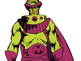 Mesméro (Terre-616)