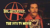 Dr strange pelicula 1978