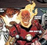Iron Ghost (Terre-295)