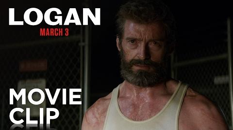 """Logan - """"You Know the Drill"""" - 20th Century FOX"""