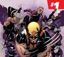 Wolverine e os X-Men Vol 2 1