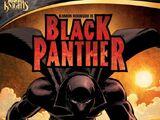 Чёрная пантера (мультсериал)