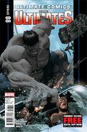 Ultimate Comics Ultimates Vol 1 8