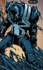 Eugene Thompson (Terra-616) em Homem-Aranha Superior Vol 1 25 001